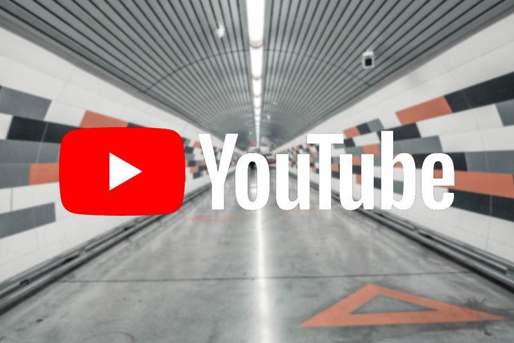 Google stopt met berichtenfunctie in YouTube (die je niet gebruikte)