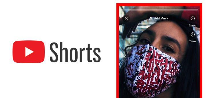 YouTube Shorts aangekondigd: concurreren met korte TikTok-video's