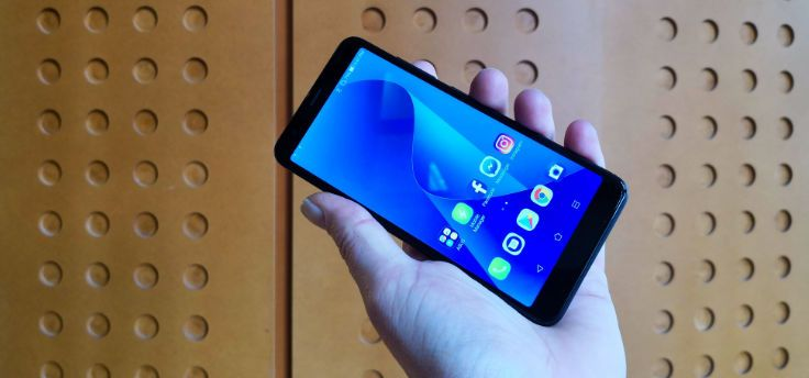 ASUS lanceert ZenFone Max Plus met 18:9 Full View-display en grote accu