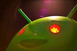 Bezocht: Android Experience #androidexp