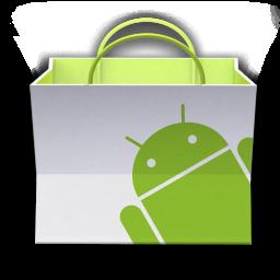 Nieuwe Market-app: screenshots en handmatig installeren