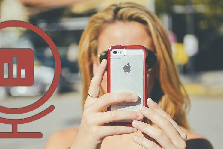 AW Poll: Google hoeft zich nog geen zorgen te maken om Apple