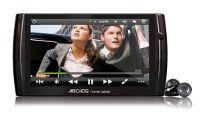 Gebruikersreview: Archos 7 Home Tablet