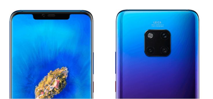 Huawei Mate 20 (Pro) en Huawei P30 (Pro): uitrol Android 10 begonnen