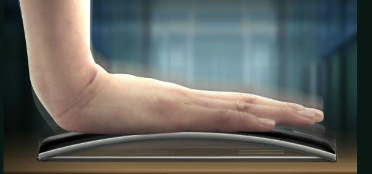 'LG G Flex vanaf begin december wereldwijd verkrijgbaar'
