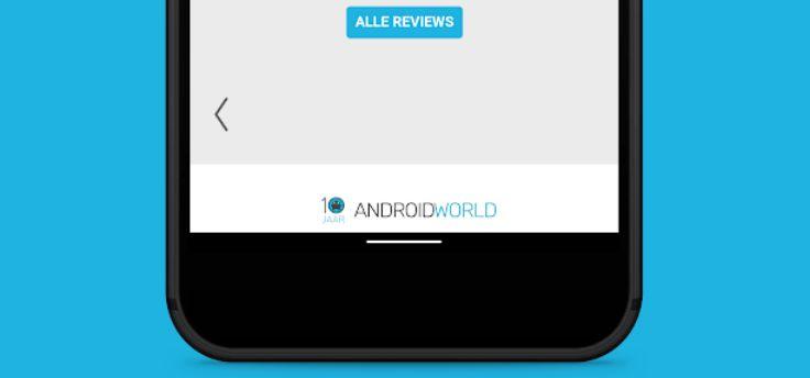 Google verplicht fabrikanten om Android 10-gestures te gebruiken