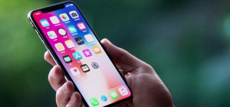 'iPhone-gebruikers ruilen telefoon steeds meer in voor Android'