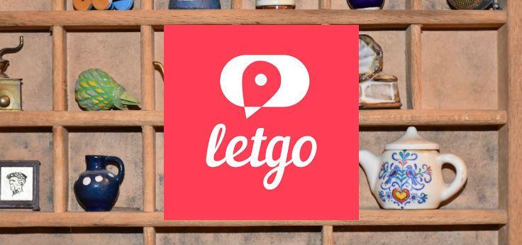 Letgo is een nieuwe speler op de koop- en verkoopmarkt