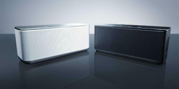 Samsung introduceert premium audio-accessoires