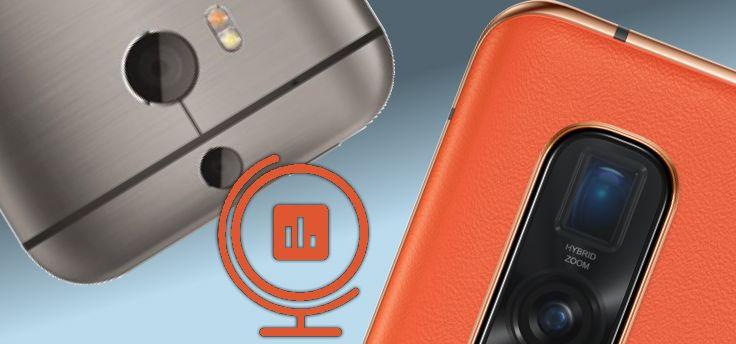 AW Poll: toekomstige telefoons moeten metalen behuizingen krijgen