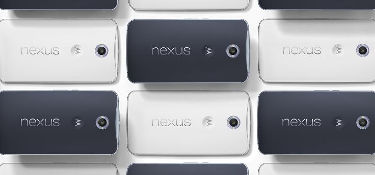 Android 7.1.1-update nu ook voor Nexus 6 van start