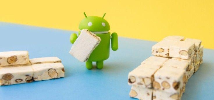 Android 7.1.2 officieel: nieuwste Android-versie wordt uitgerold