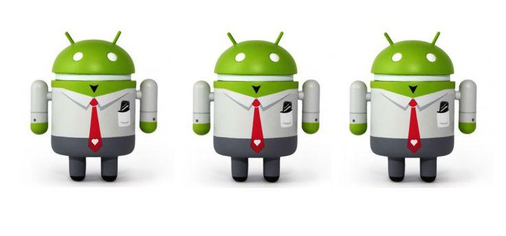 Android-ontwikkelaars verdienen (bijna) net zo veel als iOS-ontwikkelaars