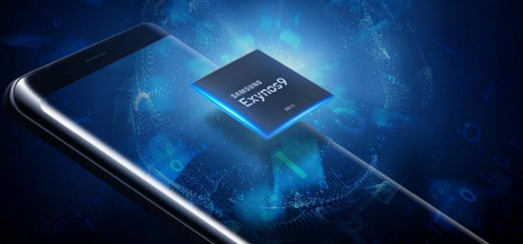 Samsung Exynos 9: chipset voor Galaxy S8 officieel aangekondigd