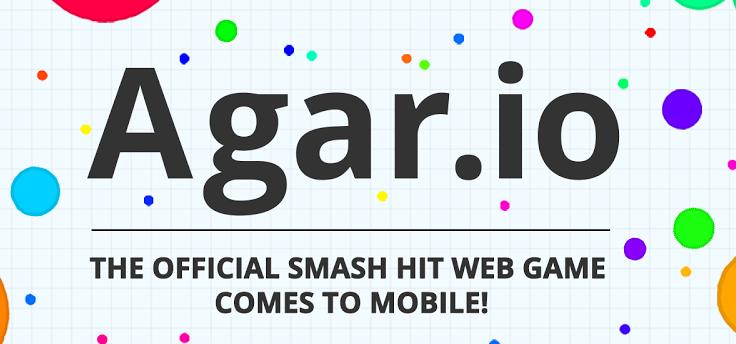 Agar.io is geweldig, maar minder voor Android