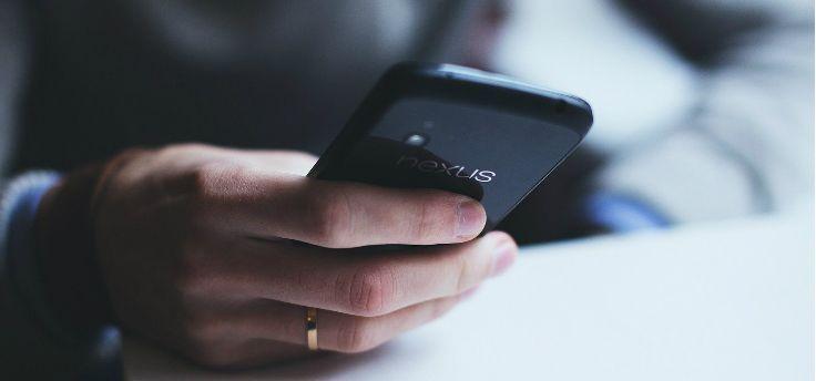 Je kan geen telefoongesprekken meer opnemen in Android Pie