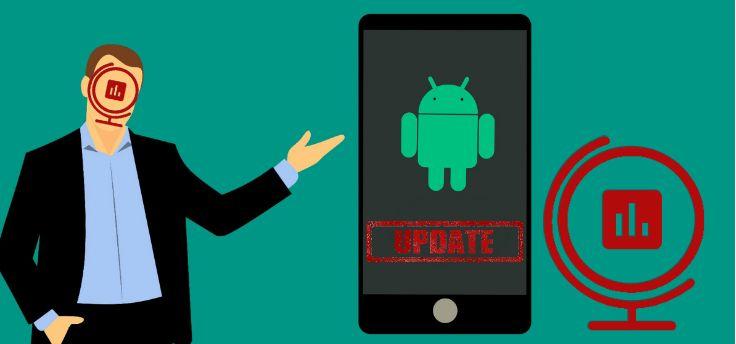 Updatenieuws: Samsung Galaxy S8(+) en Sony Xperia XZ2