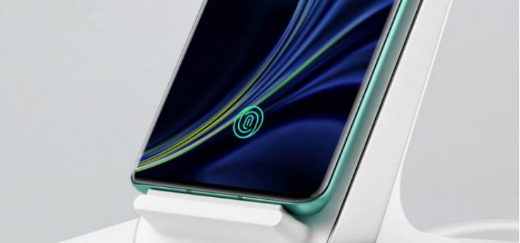 OnePlus Warp Charge 30 Wireless officieel: krachtige draadloze oplader