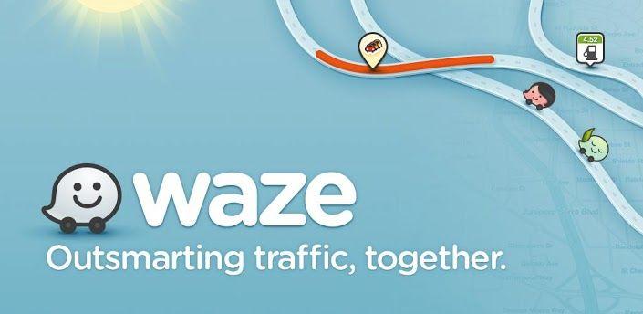Google lijft sociale navigatie-app Waze in. Facebook en Apple bijten in het stof
