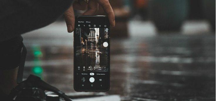 Tip: zo gebruik je een oude telefoon als webcam of beveiligingscamera