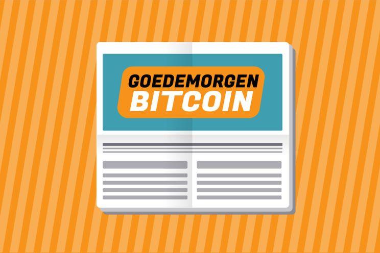 Goedemorgen Bitcoin: 'Amerikaanse politie loopt $1.7 miljard mis'