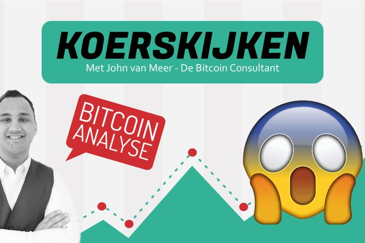 'Gaat Bitcoin (BTC) koers in februari naar de $11.000?'