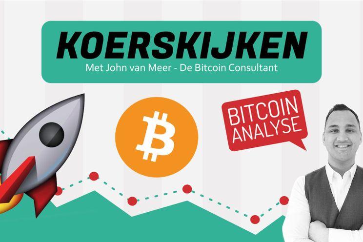 'Gaat Bitcoin (BTC) naar $10.500? Koers maakt zich klaar voor beweging'