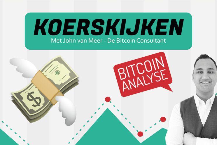 'Bitcoin (BTC) kan verder dalen naar $8.000 voordat het future gap vult'