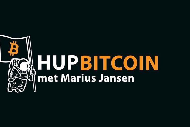 Marius Jansen treedt terug bij bitcoin beurs Deribit door vertrek Panama