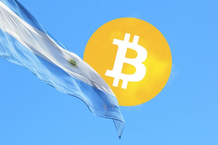 Een Argentijnse cent is net zoveel waard als 1 Satoshi door hyperinflatie