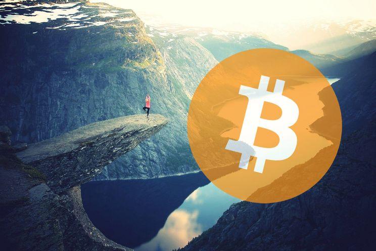 Bitcoin Fear & Greed Index sinds 11 juni onder 50 punten gedaald