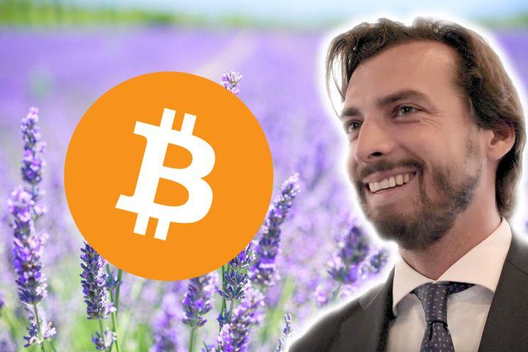 Baudet noemt bitcoin en Satoshi tijdens debat in Tweede Kamer