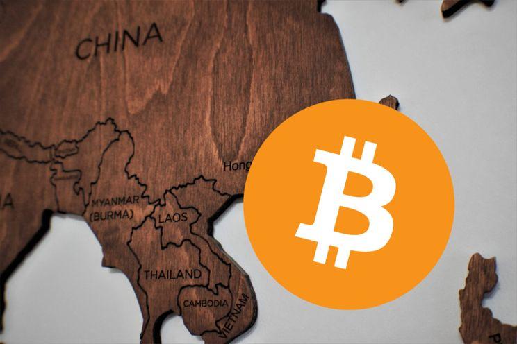 Alibaba stopt verkoop bitcoin miners na verbod China