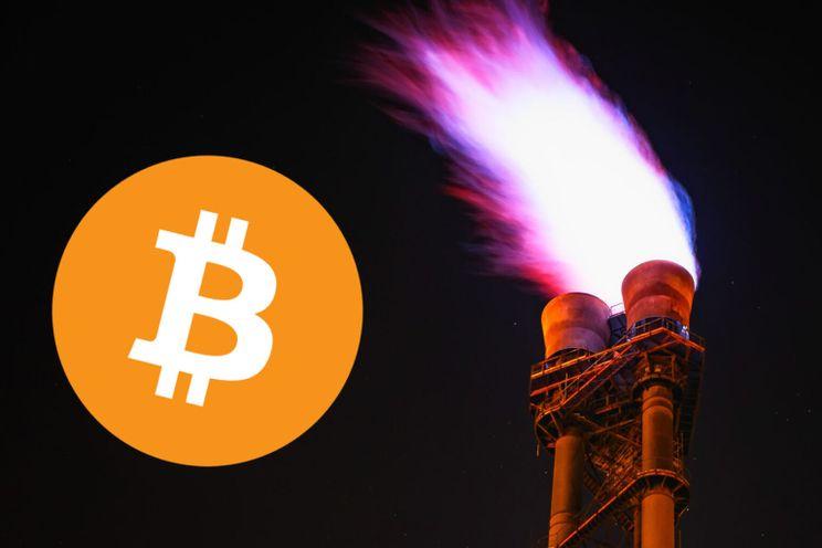 'Bitcoin (BTC) netwerk verbruikt net zoveel energie als Israël'