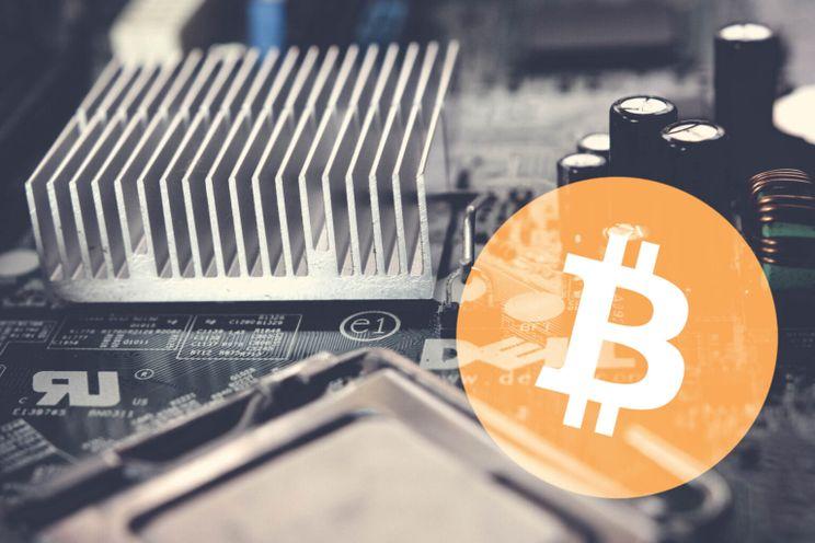 Bitcoin miner Canaan maakt in tweede kwartaal $2,4 miljoen verlies
