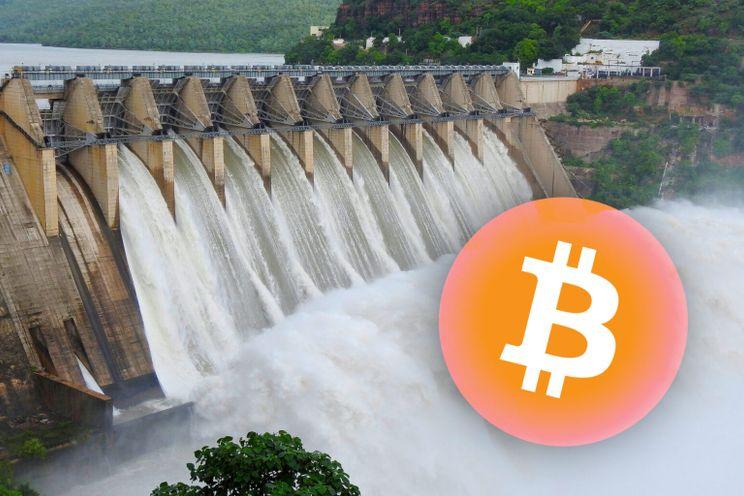 Einde regenseizoen heeft impact op Bitcoin mining, daling hashrate van 27%