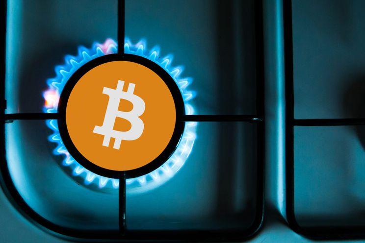 'Bitcoin (BTC) met Proof of Work is als goud in pan kokend water'