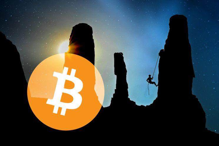 Bitcoin (BTC) Update: zorgt diamant patroon voor dip richting $8.500?