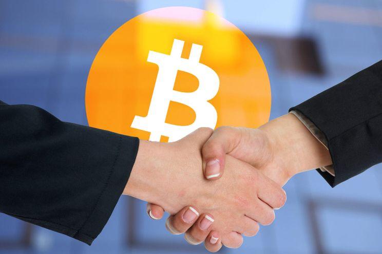 Nederlandse bitcoinbeurs Deribit verkoopt 10% aandelen aan Aziaten