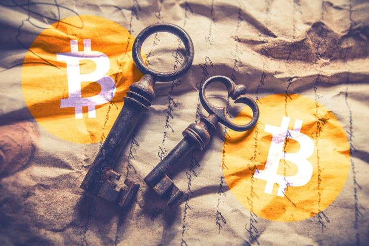 Bitcoin opslaan: 5 tips van een privacy expert