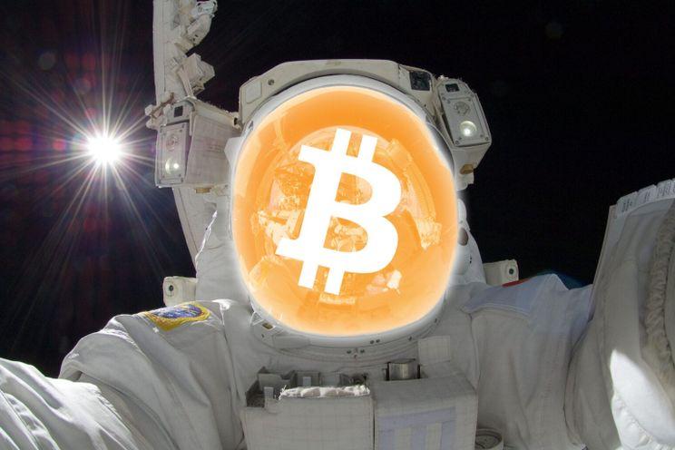 Bitcoin (BTC) analyse: Kleine correctie, maar nog steeds bullish!