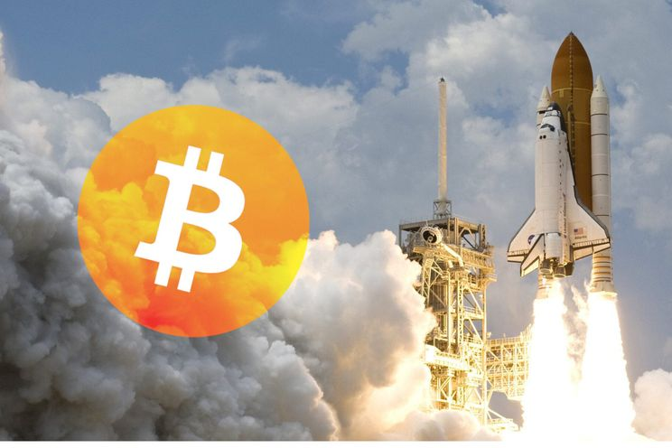 $200 miljoen aan Bitcoin (BTC) van beurzen afgehaald sinds halving