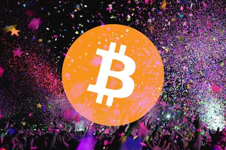 Bitcoin (BTC) boven $9.000! Wat zegt cryptotwitter?