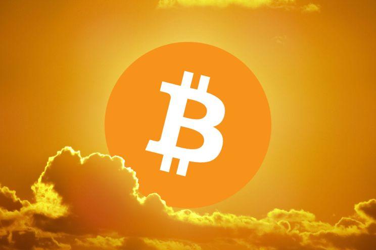 'Klein percentage transacties op dark web met Bitcoin (BTC)'