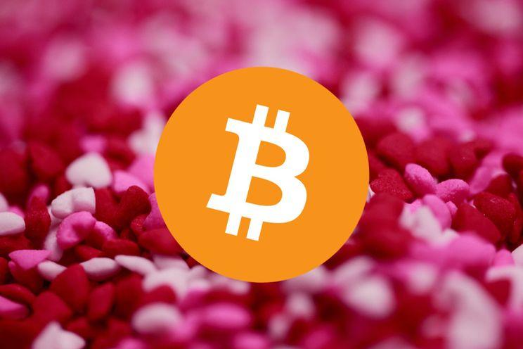 Bitcoin op Valentijnsdag: 24% rendement in afgelopen 5 jaar