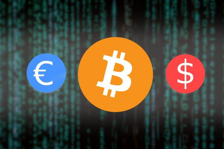 'Bitcoin kan naast centrale bankmunt bestaan', aldus oud-IMF econoom