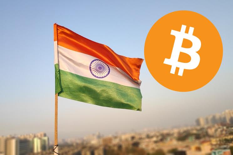 Man in India opgepakt na aankoop van $27.000 aan XTC met Bitcoin
