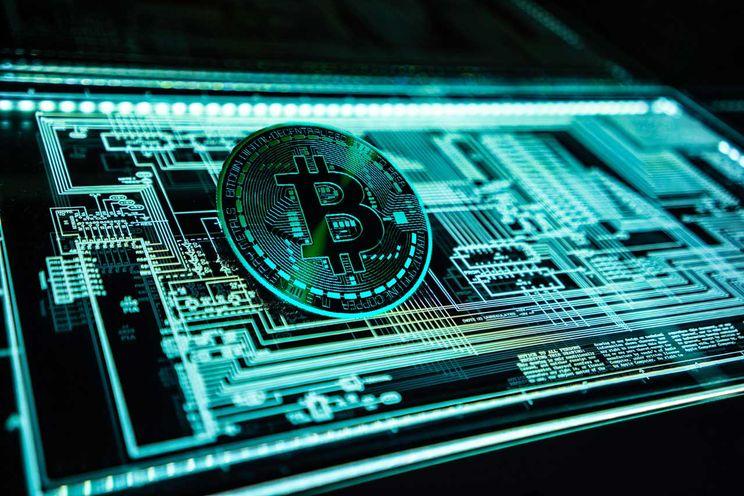 Bitcoin tracker (ETP) genoteerd aan derde beurs van Europa