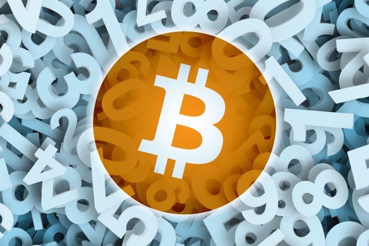 Bitcoin mining moeilijkheidsgraad stijgt met 4,7%