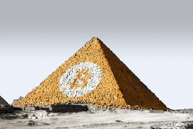 Vijf mannen opgepakt voor witwassen $20 miljoen en Bitcoin mining ponzi
